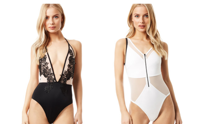 d9a1c278368 Underwear swimsuit is the 2018 most popular fashion trend — dare you try it?