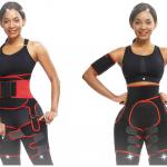 Sculptor Fitness belt